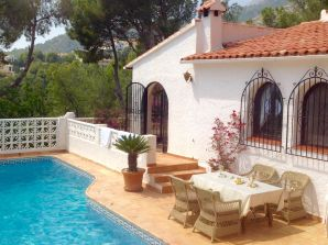 Holiday house Casa Laturnus