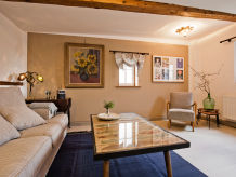 Holiday apartment Hossies Hof - a luxury country life