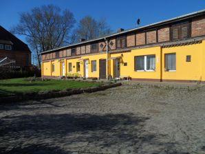 Ferienhaus Bauernhaus Konow 2 mit Kamin