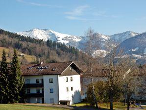 Ferienwohnung All-Inklusive Bergblick