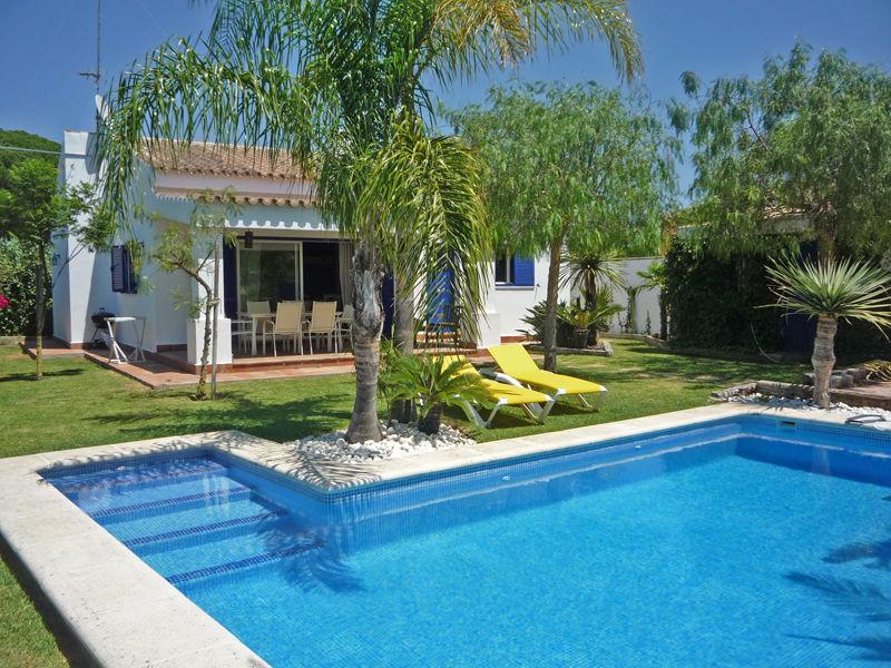 Holiday house Villa Pinar Roche