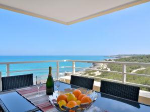 Ferienwohnung Punta Namer II