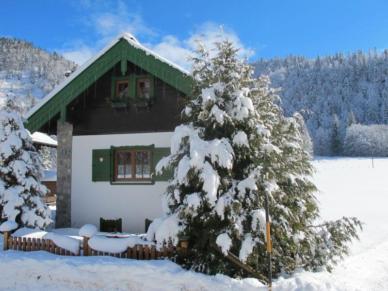 Ferienhaus Seegatterl