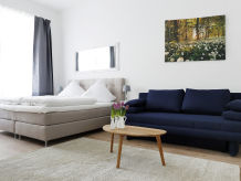 Ferienwohnung Typisch Berlin West -Grand 5 bedrooms