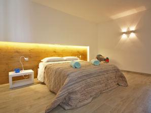Ferienwohnung Moderner Luxus 20m vom Meer