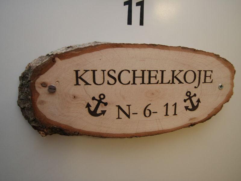 Ferienwohnung N06/011 *Kuschelkoje*