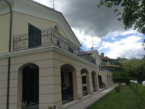 Ferienwohnung Villa Monti