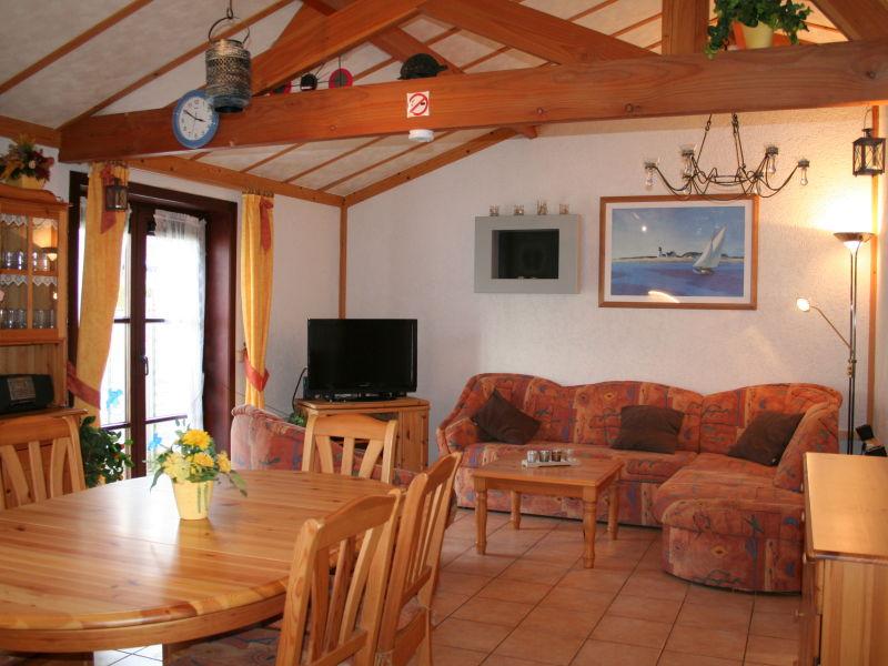 Ferienhaus Zeebos 19
