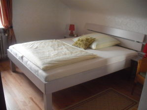 Holiday apartment ferienwohnung b&b 1a Blüse- Kirchzarten bei Freiburg