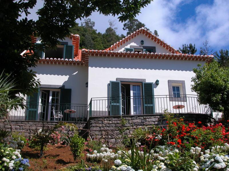Ferienwohnung Refugio das Camelias