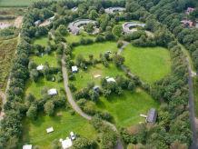 Residenz Vakantiepark het Timmerholt im Glamping Zelt