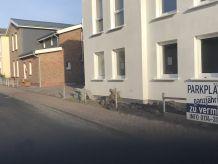 """Ferienwohnung Haus Sailor """" Nordstrand"""" im Zentrum von Büsum"""