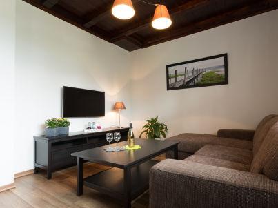 Haus Kaiserhof Apartment 3