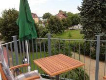 """Ferienwohnung Altstadtappartement """"Carli'' mit direktem Müritzblick"""