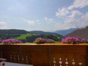 Ferienwohnung Eggerhof - Urlaub auf dem Bauernhof