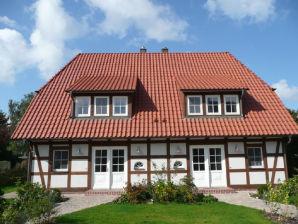 Ferienhaus Haus Kornblume/Mohnblume