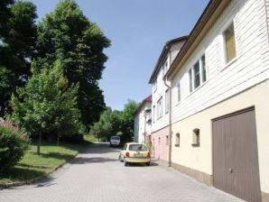 """Ferienhaus """"Waldstraße"""""""
