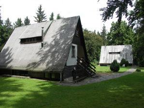 Ferienhaus Finnhütten Am Steiger Haus I