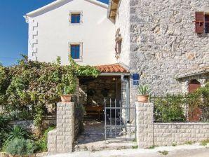 Ferienhaus Traditionelle Istrische Steinhaus Marina