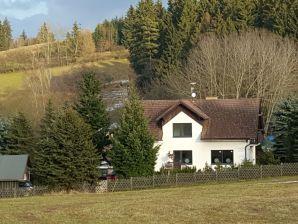 Ferienhaus Ellgera