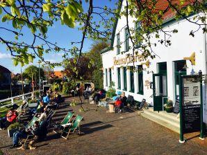 Ferienwohnung Koje9 Liegeplatz1
