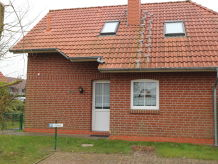 """Ferienhaus Ferienhaus """"Schramm"""" in Norden"""