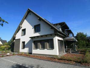 Ferienhaus Haus Strandkieker Whg.4