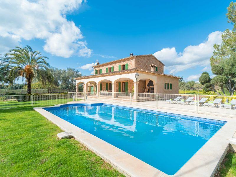 Villa Costes De Son Perot