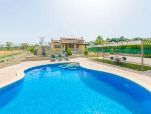 Villa Font De Sa Sinia