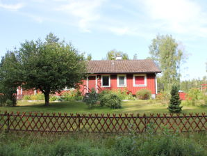 Ferienhaus Nyhyttan