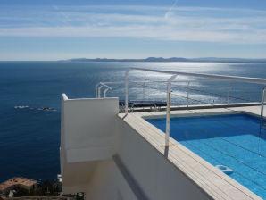Ferienhaus Terrasses del Mar
