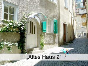 Ferienwohnung Altes Haus 2