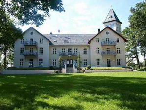 Ferienwohnung (301) im Schloß Hohen Niendorf
