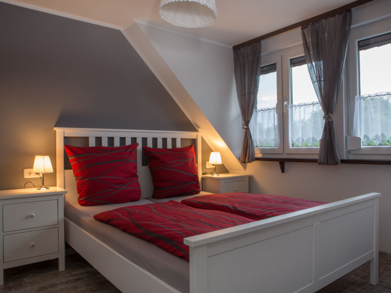 Ferienwohnung Haus Kaiserhof Apartment 6