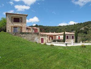 Villa des 4 vents A  for 8 persons