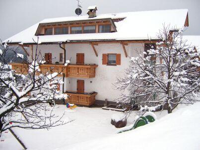 ''Ringelblume'' Bauernhof Neu-Schötzerhof