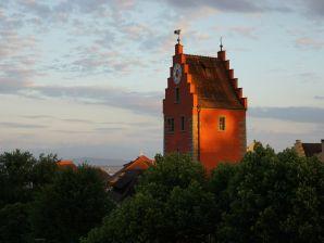 Ferienwohnung Am roten Turm