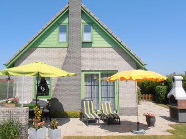 Ferienhaus Anna, Park Strandslag 37