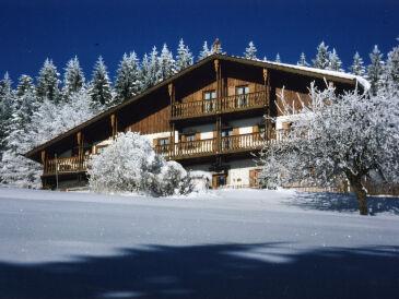 Ferienwohnung Kuhstall - Erlebnis-Bio-Berg-Bauernhof