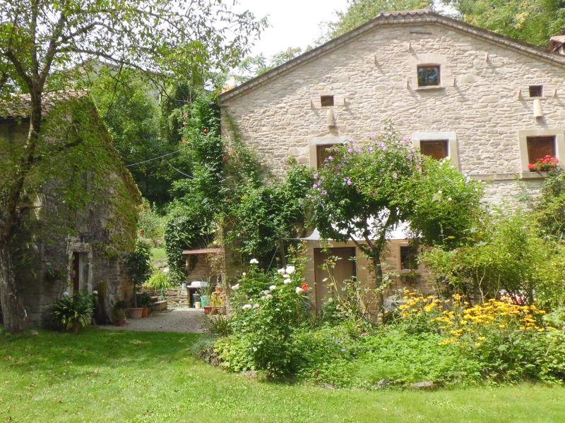 Ferienhaus Mulino san Guido