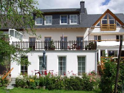 Terrassenwohnung mit Moselblick