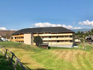 Ferienwohnung Lungau Residence
