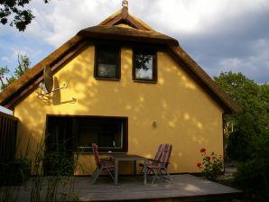 Ferienwohnung Haus Krämer