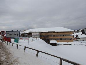Ferienwohnung Alpinum Residence