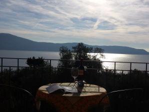 Ferienwohnung Residence Panorama P3