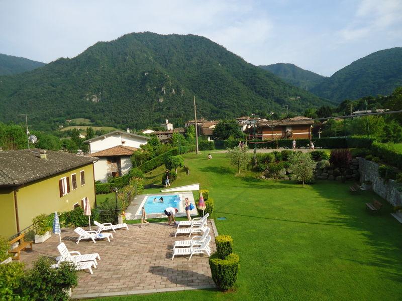 Ferienwohnung Villa Tiziana Typ T4