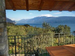 Ferienwohnung Residence Panorama P1