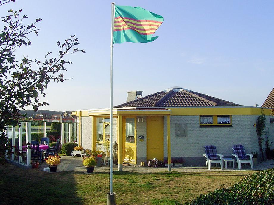 "Ferienhaus ""Haus am See"" Strandslag 160"