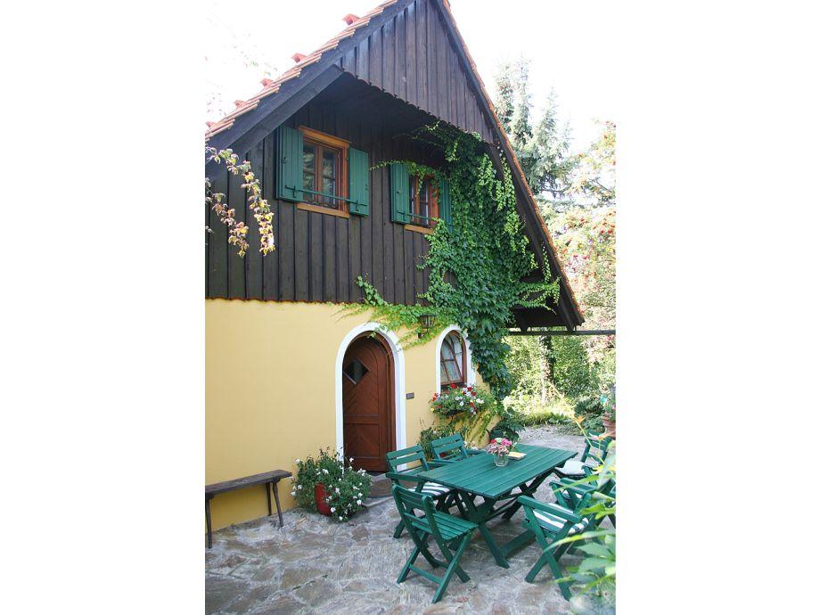 Ferienhaus Pfarrerweinzerl