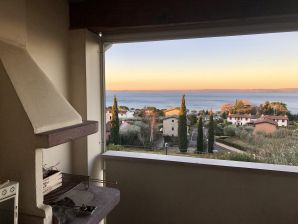 Holiday apartment Perla del Garda